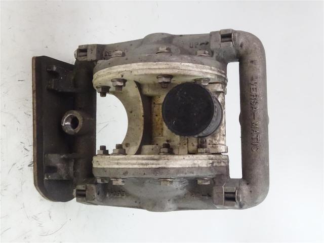 """Versa-Matic  1/2"""" Diaphragm Pump  , E501A"""