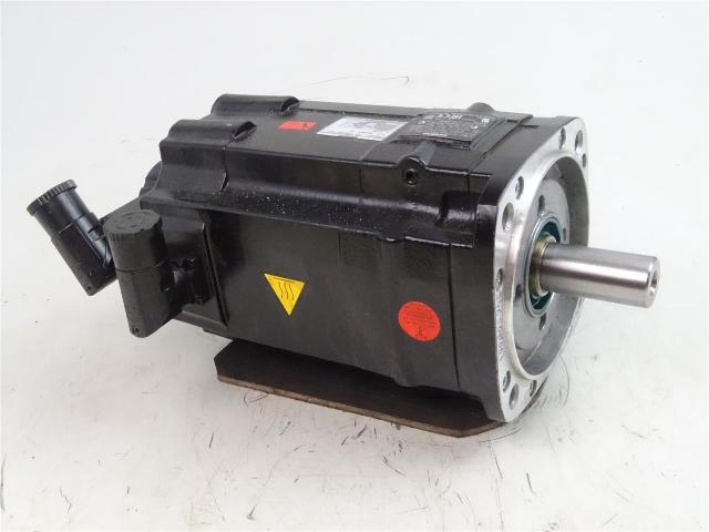 Siemens  Electric Servo Motor  , 1FT7064-5WK71-1ML1-Z