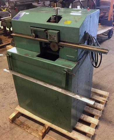 Image result for Deburring Machine