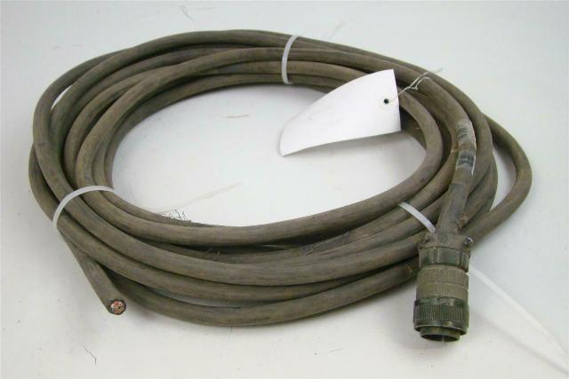 Welder Remote Cord, Control Cable 45' , 14 pin