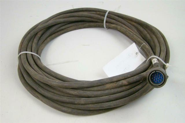 Welder Remote Cord   45' , 14 pins Cable
