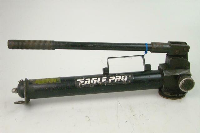 Eagle Pro  Two Speed Single Acting  , Hand Pump
