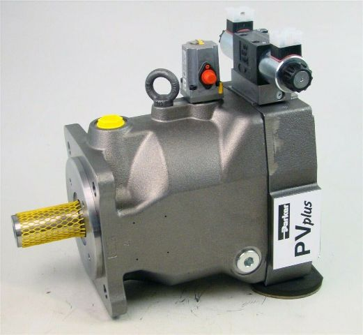 Parker  PV Plus Axial Piston Hydraulic Pump , PV080R1K4T1NFDV