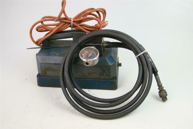 SPX  Hydraulic Power Pack, 115v , No. 9561