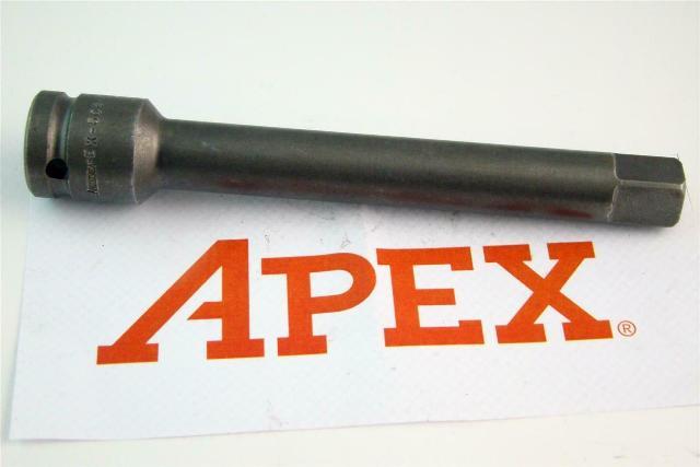 APEXUSA  Socket Extension  1/2, EX-508-6