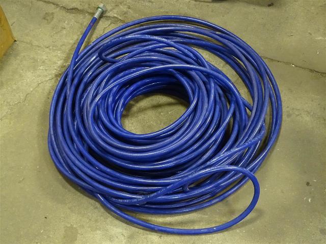 CRP Industries 5,000 psi High Pressure Hose, 150' 18000PSI Burst , Reinflex