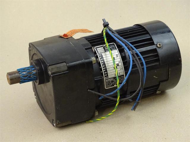 Bondide 28 RPM Gearmotor, 1/6HP 115 Volts, 685ML1089