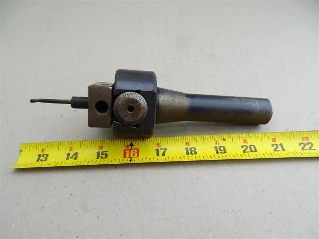 Tool Holder  Adjustable Boring Tool , R8