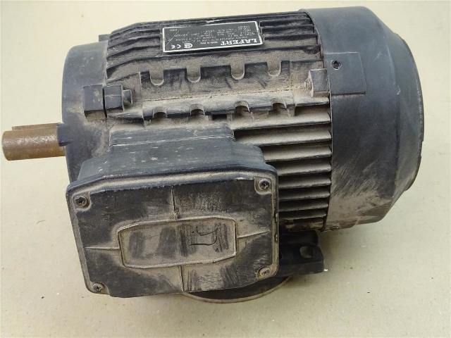 Lafert  1.5kW (2HP) Electric Motor  230/461, CC046A
