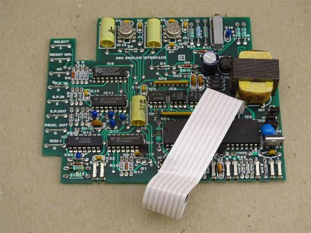 ABB Panel Communication Board , A-12039-3-0790