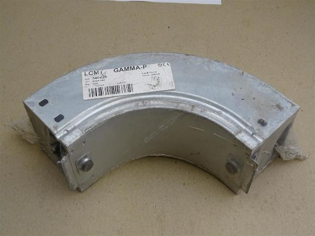 LCMT  Wire Cable Tray Fitting , 31AMC100Z