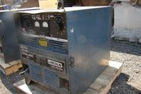 Lincoln Arc Welder Idealarc R3S CV DC Power Source 230/460V 3 Phase AC432940
