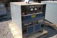Lincoln Arc Welder Idealarc R3SCV DC 230/460V 3 Phase 8045-M AC432963
