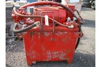 Rexnord Hydraulic System 75GAL GE 15HP 220/460v 89479