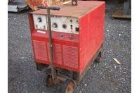 "Nelson Stud Welder 230/460V 3 Phase TR-850 Welds 1/4""-1/2"" Studs 850A"