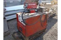 Miller Weld-Sale Mig Welder, Roto-Drive Feeder 208/230/460V CP-250TS