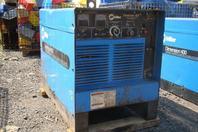 Miller Dimension 400 CC/CV DC Arc Welder 3-Phase 902970 Mig/TIG/Stick