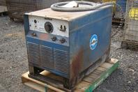 Miller Constant Current DC Arc Welder JA381131 SRH-333 TIG/Stick 3-Phase