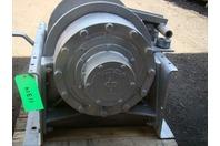 DP Manufacturing Hydraulic Winch 55,000 lb Capacity Model 51882-R