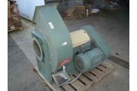 NYB New York Blower Series 30 GI Fan Size:194 7-1/2HP 575v 3PH F-9486-100