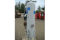 PALL DHA Series Heat-Less Desiccant Compressed Air Dryer T400 115v 150PSI 400 CF