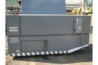 Atlas Copco 60HP Rotary Screw Compressor 45,048HRS ZR245-100