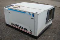 Ingersoll Rand 125 CFM 30 HP 460 Volt SSR-EP30U