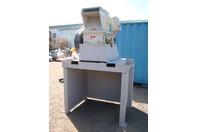 SEM Security Disintegrator Paper Shredder Granulator 15 HP 230/460 3PH Model 15