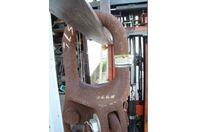 "Peerless Acco Large 3 Leg Alloy Chain Sling 65"" Reach 1-1/4"" Chain"