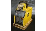 ESAB 3 Phase 230/460 Volt 353 cv Mig Welder with Mig 4HD Wire Feeder