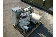 Ingersoll Rand Rotary Screw Compressor 25HP w/ Intellisys U25H-9P