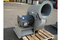 Aerovent Centrifugal Blower 75HP Baldor Industrial Motor 1510 ARR.4 CL.HP 371198