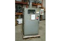 Radyne 80kw Induction Heating Power Supply Model 80TQ26