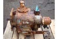 Sundstrand-Sauer-Danfoss Hydraulic Variable Piston Pump 607168 262025