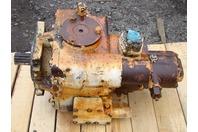 Sundstrand-Sauer-Danfoss Hydraulic Pump/Motor 7099158