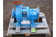 ITT Goulds 2x3-10 Centrifugal Pump Model 3196, 300 GPM