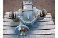 AP Aurora Pentair Centrifugal Pump 2.5x3x12 200GPM Typr 421 BF