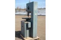 Delta Vertical Band Saw 3 HP, 200-230/460v, 60hz, 3 Phase, Model 20