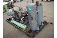 Atlas Copco 218 HP Stationary Air Compressor (For Parts) ,1775 RPM, 440/460V, GA