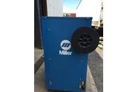 Miller AC/DC CC Tig Welder (1PH, 200/230/460v), Syncrowave 500