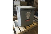 Rex Power 8kVA,460v,3PH,60hz Isolation Transformer , DC8H1-P1