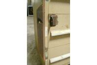 "Stanley Vidmar 3 Drawer Industrial Tool Storage Cabinet , 30 x 27-3/4 x 44-1/4"""