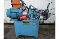 Continental Hydraulics Polypac Hydraulic Power Unit, 30HP 55 Gal., 9418271YR9816