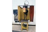 Compakomatic Welding Station, Miller Automatic M Weld Control , 920D