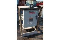 Lincoln Electric 4 Pack Welder Rack 208/230/460/575v, 3PH, RACK