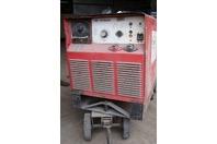 Nelson TRW 3PH 230/460v Stud Welder , TR-850A