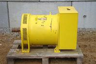 Kamag 100kW Brushless AC Generator 3PH/1PH 125kVA , N227-80000