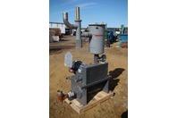 Gardner Denver Pneum-a-vac 10HP, 3PH, 60Hz, GABLCPA