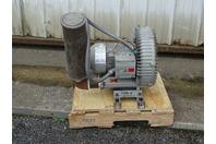 Anver Vacuum Blower VB-4, 3.45kw 230/460v 3PH