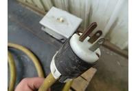 Speedaire Refrigerated Air Compressor Dryer 5Z657